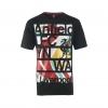 เสื้อ T-Shirt ลิเวอร์พูล ของแท้ 100% Liverpool FC Mens Lawrence Tee