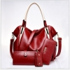 กระเป๋าแฟชั่นนำเข้า แบบSet คุณภาพดี งานสวยราคาจิ๊บ ๆ แนะนำค่ะ !!