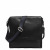 กระเป๋าผู้ชาย COACH รุ่น SULLIVAN SMALL MESSENGER IN SPORT CALF LEATHER F72362 : BLACK
