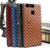 Happy เคสลายตาราง Huawei P9 +++ Premuim Case !!!!