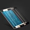 - ฟิล์มกระจกนิรภัย Samsung Galaxy C9 Pro แบบเต็มจอ