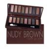 *พร้อมส่ง* Mistine NUDY BROWN Complete Eye Palette อายแชโดว์โทนนู้ด 8 สีในพาเลทเดียว