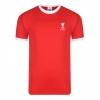 เสื้อเรทโรลิเวอร์พูลย้อนยุค 1973 ของแท้ Liverpool FC 1973 No7 Retro Football Shirt