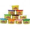 แป้งโดว์ เซต 10 กระปุกเล็ก Colour Dough Party Pack 10 Mini Can
