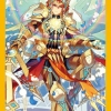 "Bushiroad Sleeve Collection Mini Vol.207 ""Sunrise Ray Radiant Sword, Gurguit"" Pack"