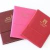 Mini Journey Passport Case มีสายรัด