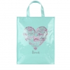 Pre-Order • UK | กระเป๋า Harrods Graffiti Heart Shopping Bag Collection