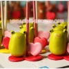Wedding souvenirs [Frog&heart]