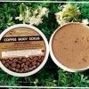 สครับกาแฟขัดผิว แบบกระปุก