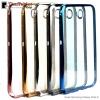 - TPU ใสขอบสี เคส Samsung Galaxy Note 8 N5100