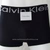 กางเกงในชาย Calvin Klein Boxer Briefs Free Size : สีดำ CK