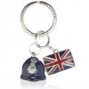 Pre-Order • UK | พวงกุญแจ Harrods Policeman's Helmet Keyring