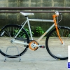 MONGOOSE Fixed Gear MUARICE