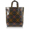 Pre-Order • UK | กระเป๋า Harrods Tartan Shopper Collection