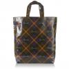 Pre-Order • UK | กระเป๋า Harrods Tartan Shopper Collection