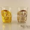 ของที่ระลึกไทย แก้วเป๊กเงิน เป๊กทอง By Huda Souvenirs