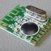 CC2500 Wireless Transceiver Module