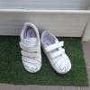 รองเท้าเด็ก ผ้าใบเด็ก Puma เบอร์ UK8 สภาพดี ราคาถูก