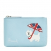 Pre-Order • UK | กระเป๋าสตางค์ Harrods Westie Coin Purse & Matching Accessories