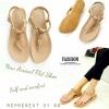 New Flat Shoe Pink Bohemien