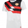 เสื้อทีเชิ้ตแมนเชสเตอร์ ยูไนเต็ด Originals Jersey - White - Black ของแท้