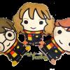 Harry Potter Cushions หมอนอิงแฮร์รี่ พอตเตอร์