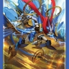 "Bushiroad Sleeve Collection Mini Vol.234 Cardfight!! Vanguard G ""Chronodragon Gear Groovy"" Pack"