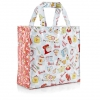 Pre-Order • UK | กระเป๋า Harrods Tea & Toast Gusset Bags Collection