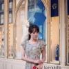Vintage mint flower Dress