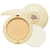 **พร้อมส่ง** Etude House Baby Pudding Pact SPF33/PA++ # No.N02 Light Beige