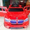 รถ BMW-X5 (2มอเตอร์) สีแดง