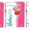 ไฮโดรไลท์ เอ็กซ์ บล็อค กลิ่นสตอเบอร์รี่ (Hidrolite Ex Bloc strawberry) 3 กล่อง มี 90 เม็ด