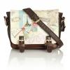 Bon Voyage Mini Satchel - Disaster Designs