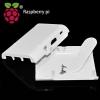 White Case for Raspberry Pi B+ / Pi 2 / Pi 3