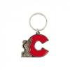พวงกุญแจลิเวอร์พูลอักษรย่อ C ของแท้