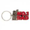 พวงกุญแจลิเวอร์พูล No 1 Dad Keyring ของแท้