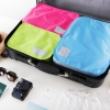 Smart System Travel Mesh Bag ไซส์ L