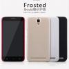เคส Alcatel OneTouch Flash Plus รุ่น Frosted Shield NILLKIN แท้ งานเกรด A ขายดีในต่างประเทศ