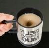 แก้วกาแฟคนเอง Self Stirring Mug