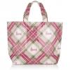 Pre-Order • UK | กระเป๋า Harrods Pink Check Bucket Bag