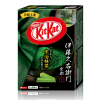 Kit Kat mini Ito Kyuemon Uji Matcha 5 sheets