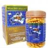 นมผึ้งโดมราคาส่ง xxx Wealthy Health royal jelly 1000mg 6% 10HDA ส่งฟรี EMS