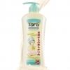 *พร้อมส่ง* Mistine TOFU Shower Cream ครีมอาบน้ำเต้าหู้ นำเข้าจากญี่ปุ่น ให้ผิวนุ่มเนียน ยืดหยุ่น ดูอ่อนเยาว์