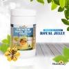 นมผึ้ง healthway 1200mg ราคาส่ง xxx พรีเมียม royal jelly 6% 10HDA ส่งฟรี EMS