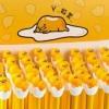 ปากกากุเดะทามะ ไข่ขี้เกียจ (1เซต4แท่ง)