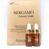 **หมดจ้า** Bergamo Luxury Gold Collagen & Caviar 13 ml. x 2