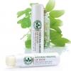 Mistine Natural Organic Lip Balm ลิปบาล์มออแกนิค สกัดจากธรรมชาติ 100% ดูแลริมฝีปากให้ชุ่มชื่น ไม่หมองคล้ำ