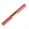 Estee Lauder Dual-Ended Lip Gloss Passion Fruit & Blazing Coral # สี 48 Blazing Coral - Sparkle