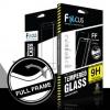 - ฟิล์มกระจกนิรภัย เต็มจอ !!!!! Focus For iPhone 7 Plus