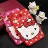 ซิลิโคน Hello Kitty For Samsung Galaxy Tab A 7 นิ้ว (A6)